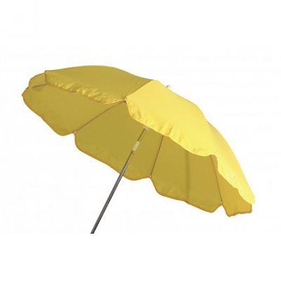 A.HABERKORN Umbrela pentru carucior 60cm UV 50+ Yellow