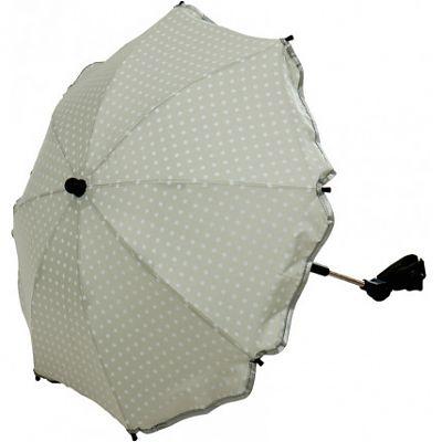 Fillikid Umbrela pentru carucior 70 cm UV 50+ DOT Natur