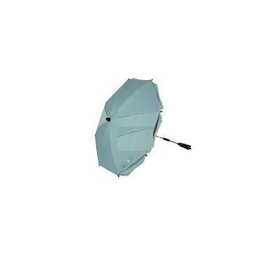 Fillikid Umbrela pentru carucior 75 cm UV 50+ Silver
